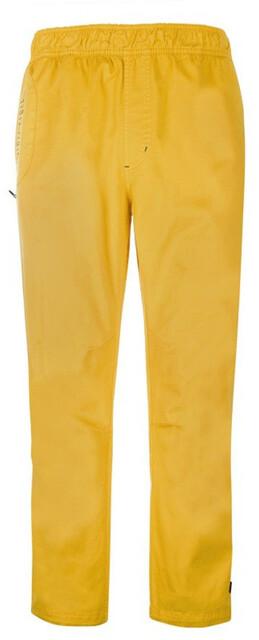 Nihil Efficiency Pants Herre yellow ceylon